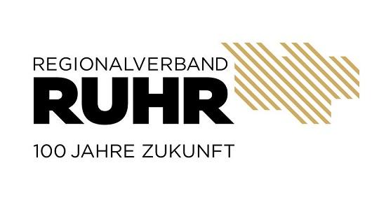Regionalverband Ruhr Logo