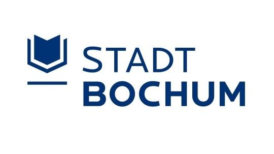 Logo Stadt Bochum