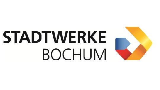 Logo Stadtwerke Bochum