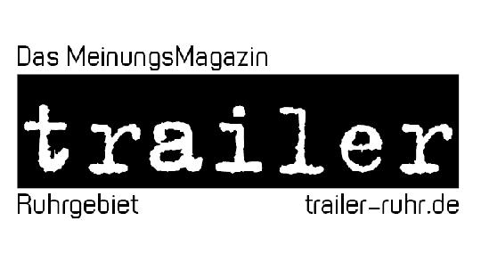 Trailer Ruhr Logo